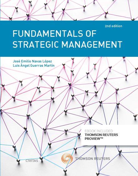 Strategic management study notes